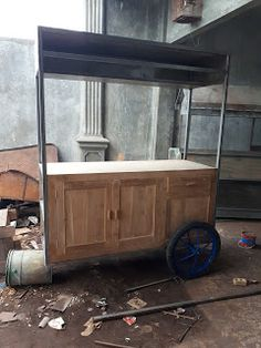 This domain may be for sale! Popcorn Maker, Food Truck, Kitchen Appliances, Modern, Furniture, Home, Mobile Bar, Diy Kitchen Appliances, Home Appliances