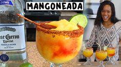 Mangoneada  - Tipsy Bartender