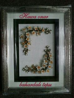 Frame, Home Decor, Painting On Fabric, Iron, Hardanger, Home Decoration, Amigurumi, Picture Frame, Decoration Home