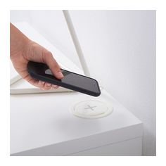 JYSSEN Wireless charger  - IKEA