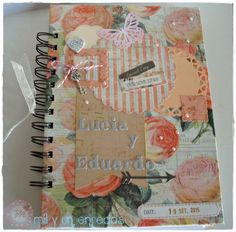 #agenda para #novia #wedding Ideas Para, Wedding, Day Planners, Creativity, Boyfriends, Valentines Day Weddings, Weddings, Marriage, Chartreuse Wedding