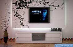 стекло под телевизор на стене: 14 тыс изображений найдено в Яндекс.Картинках