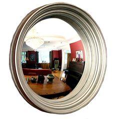 Dorian Convex Mirror