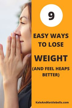 Find all the weight loss inspiration you need by following these easy weight loss tips. Start losing weight quickly and easily, sometimes in a month or less.