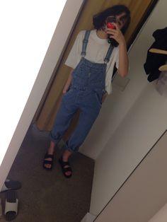 // 'modern life is rubbish' Fashion Killa, 90s Fashion, Korean Fashion, Fashion Outfits, Fashion Styles, Pretty Outfits, Cool Outfits, Casual Outfits, Korean Outfits