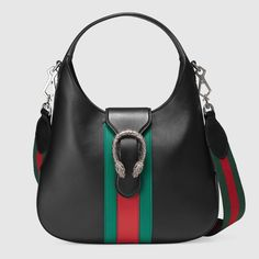 Gucci Women - Dionysus matelassé hobo - 444072DRW6N8671