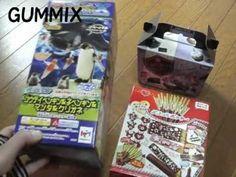 Trailer - Japanese toys haul