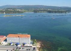Isla de La Toja, O Grobe, Pontevedra Beach, Water, Outdoor, Romantic Getaways, Islands, Gripe Water, Outdoors, The Beach, Beaches