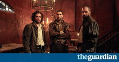 Violence in Gunpowder TV drama needs its political context | Letters