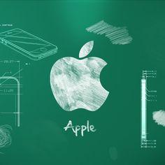 iPad Apple Wallpapers HD