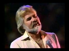 ▶ Kenny Rogers -- Lady  Official Video Live  -  1980                         twbabsaislh-hitlomlbiwnsha