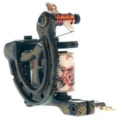 Sunskin Tattoo Equipment - Web Site