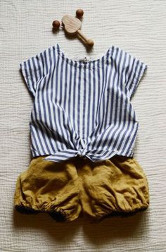 Toddler Fashion Inspiration for Girls