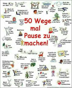 Warum Entspannung so wichtig ist – 6 Entspannungsmethoden gegen Stress Make sure you hit the wall in the study – the motivation to make a PAUSE – your dear home office workers out there ❤️︎ German Grammar, German Language Learning, Learn German, Psychology Facts, Stress Management, Better Life, Good To Know, Happy Life, Coaching