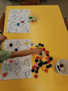 Preschool Education, Montessori