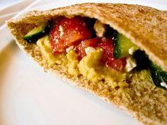 Gojee - Pan Bagnat: Le French Tuna Salad Sandwich by Food 52 | PRANZO ...