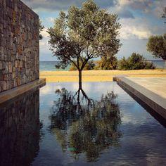 #Greece #amanresorts #amanzoe photo by vangelis paterakis