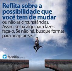 Familia.com.br | Como dar a volta por cima e #aprender com os #momentos #ruins. #crescimentopessoal