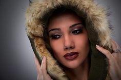 Tendências em maquiagem para Outono Inverno 2017 - umComo