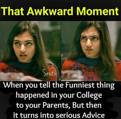 That expressions lol. Very Funny Memes, Funny School Jokes, Cute Funny Quotes, Some Funny Jokes, Funny Facts, Funny Relatable Memes, Crazy Girl Quotes, Real Life Quotes, Reality Quotes