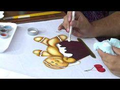 Mulher.com 25/02/2014 Ana Laura Rodrigues - Cupcake grande Parte 2/2 - YouTube