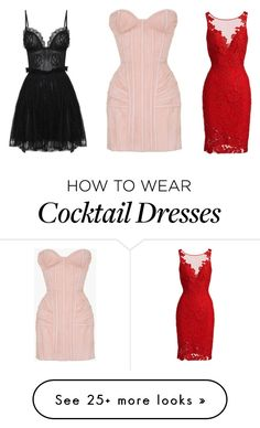 """Хочу себе"" by kruchinenko on Polyvore featuring Balmain, ML Monique Lhuillier and Alexander McQueen"
