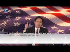 5 Ways the World Has CHANGED since 58th Inauguration of TRUMP | Can LIBERTY Exist without Religion? - YouTube