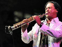 ...be enjoying Jazz concerts year round!