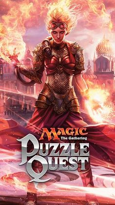 Magic: Puzzle Quest v1.10.2.15075 [Mod] Apk Mod  Data http://www.faridgames.tk/2017/03/magic-puzzle-quest-v110215075-mod-apk.html