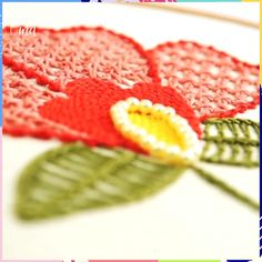 Excellent Pics Embroidery Patterns flowers Suggestions Hand Embroidery-Stitch Flower Patterns on Clothes Hand Embroidery Patterns Flowers, Hand Embroidery Videos, Embroidery Stitches Tutorial, Embroidery Fabric, Learn Embroidery, Hand Embroidery Designs, Embroidery Techniques, Flower Patterns, Embroidery Supplies
