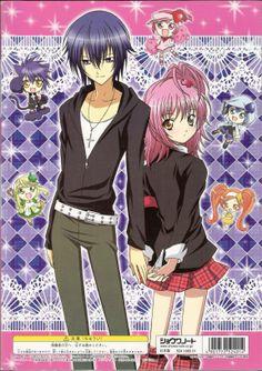 Anime Lyrics dot Com Anime Shugo Chara M Anime, Girls Anime, Chica Anime Manga, I Love Anime, Kawaii Anime, Anime Art, Noragami Anime, Haikyuu Anime, Shugo Chara