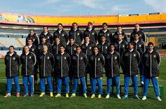 Tigres se tomó la foto oficial del Clausura 2013.