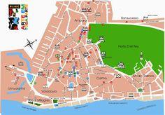 MapasBlog: Mapas de Olinda - PE