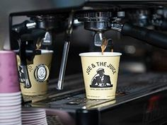 Related image Joe And The Juice, Espresso Machine, Sephora, Smoothies Coffee, Coffee Maker, Healthy, Packaging, Urban, Trends