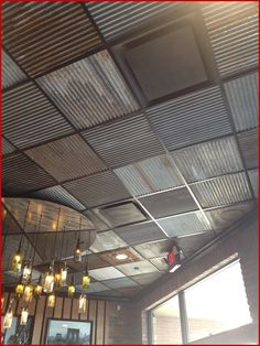 27 best drop ceiling tiles images basement ideas ceilings diy rh pinterest com