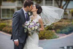 Simply Perfect Wedding Photo