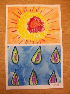 color theme schemes (grade 2)