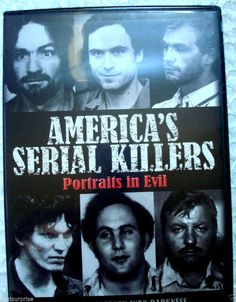 1000 Images About True Crimes On Pinterest Serial