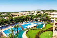 Insotel Cala Mandia Resort #Majorca