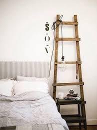 Resultado de imagem para escada móvel madeira