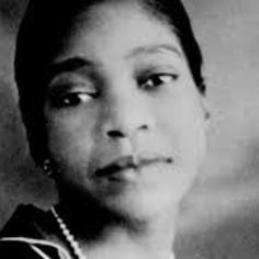 """Bessie Smith Singer (1894–1937)  Bessie Smith was born in Chattanooga, Tennessee on April 15, 1894. She began to sing at a young age and in 1923 signed a…"""