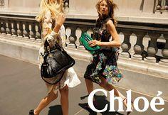 Chloé Paraty, soon mine !