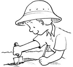 """TLC Family """"Fossil Activities for Kids"""""""