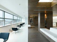 Inside Samsung's Vienna Offices - 3