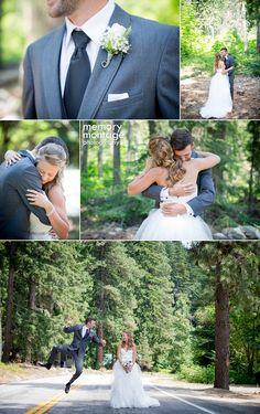 Mountain Weddings. Leavenworth Wedding Photographers. www.memorymp.com. memory montage photography - BLOG: Mountain wedding in Leavenworth - Boone and Amanda Davis