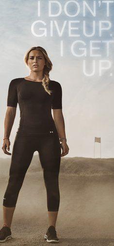 Lindsay Vonn  World Champion Downhill Skier