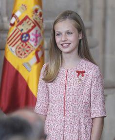 16 Ideas De Princesa Leonor Y Sofia De España Leonor De Borbón Princesa Infanta Sofia