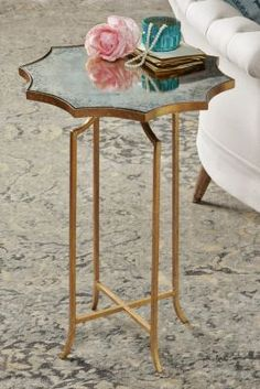 Marais Accent Table from Soft Surroundings