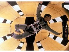Lines and Circles [PLAYTIME and 2001: A SPACE ODYSSEY] | Jonathan Rosenbaum