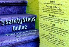 Online safety tips that everyone should know safety tips safety